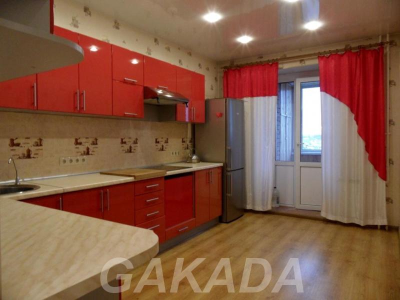 Сдается 1к квартира ул Народная 8 1,  Новосибирск