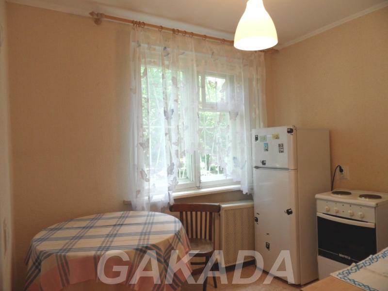 1к квартира ул Котовского 4 Ленинский район,  Новосибирск