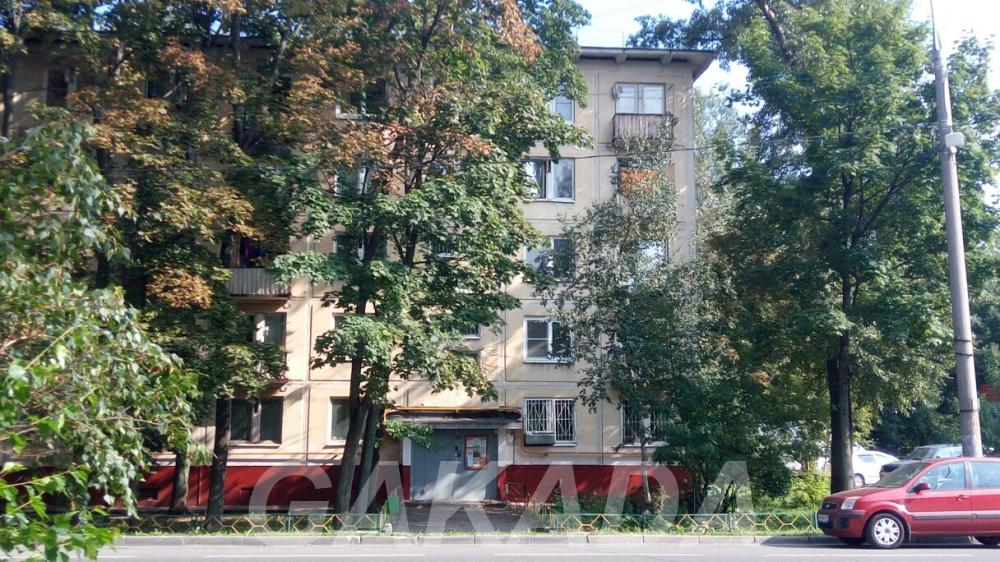 Квартира собственник торг метро Бабушкинская,  Москва