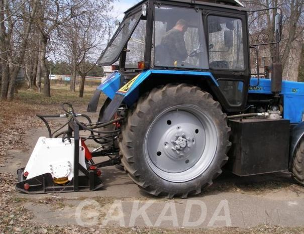 Фреза дорожная гидравлическая ЕМ-400 600, Вся Россия