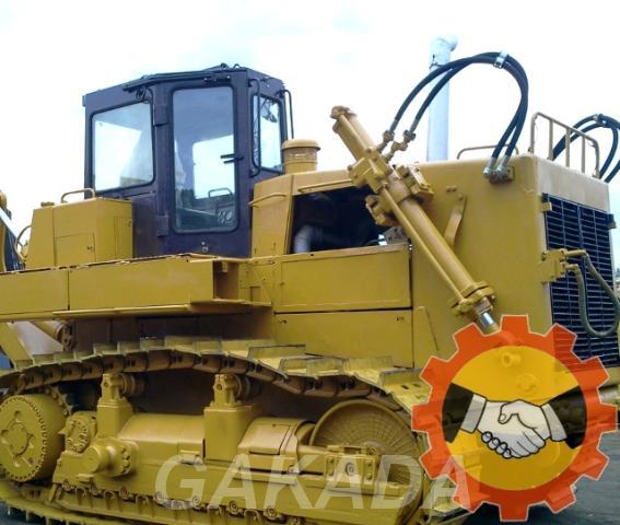 Бульдозер Т25, Промтрактор Т-2501, ЧЕТРА Т25, Сургут