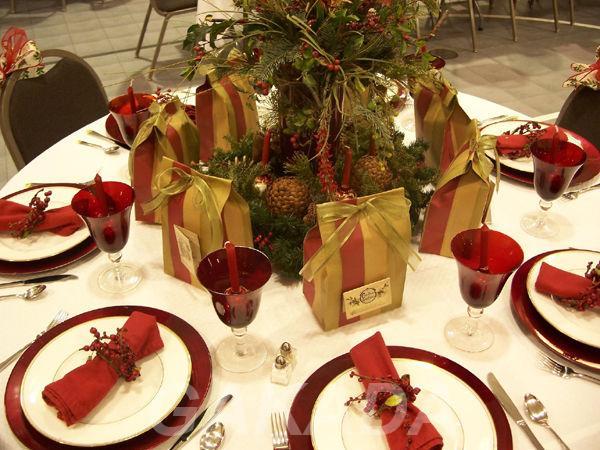 Новогоднее оформление организация новогоднего корпоратива, Симферополь