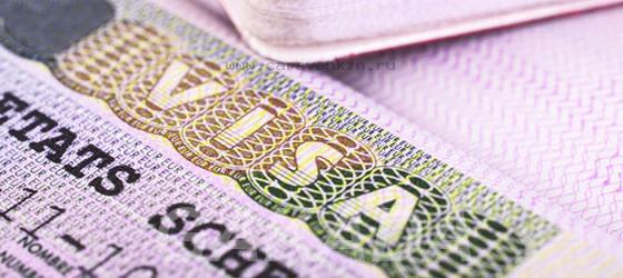 Виза Шенген для белорусов, Вся Россия