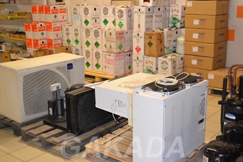 Полупромышленное холодильное оборудование Восток-Холод,  Ростов-на-Дону
