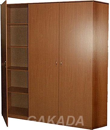 Шкафы распашные из ЛДСП, Вся Россия