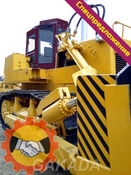 Продам тяжелый бульдозер ЧЕТРА Т25 на базе трактора,  Чита