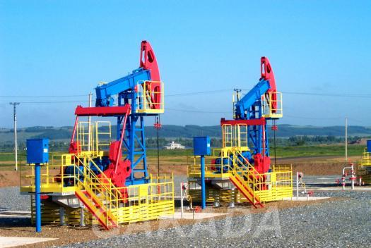 Нефть сырая поставки по РФ, Вся Россия