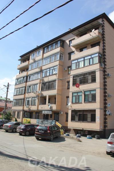 Квартира для миллионеров,  Краснодар