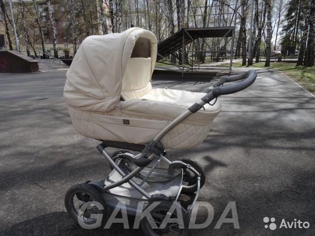 Коляска-люлька Happy baby, Нижний Тагил