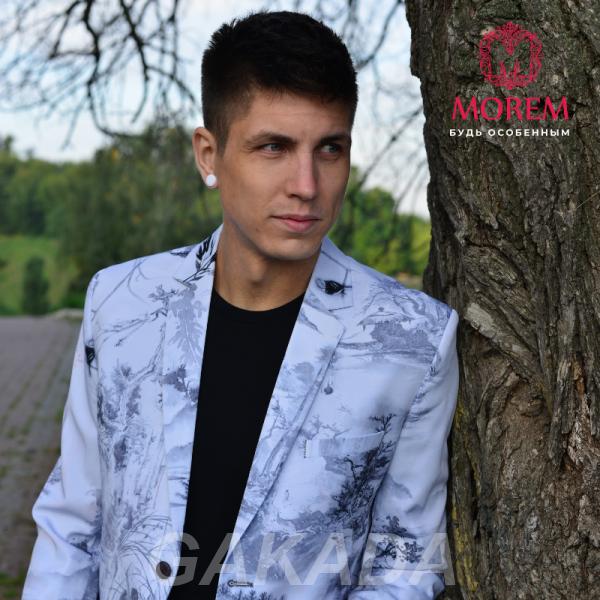 Бренд Моrем одежда с эмоциями для желающих быть особенными,  Нижний Новгород