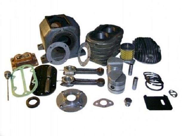 Запасные части к компрессорам 103ВП-20 8, 3ГП-5 220, Вся Россия