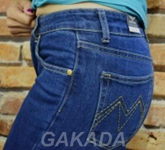 Магазин джинсовой одежды Монтана,  Волгоград