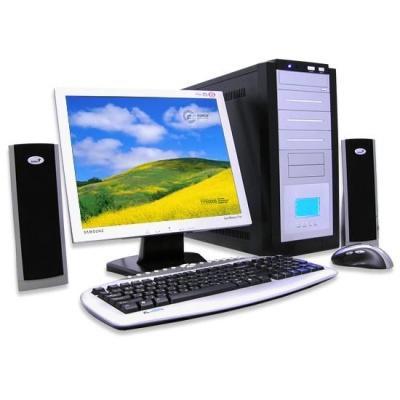 Компьютер для дома и офиса,  Омск