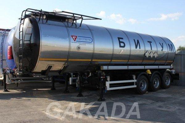 Битум нефтяной дорожный БНД 90 130, Вся Россия