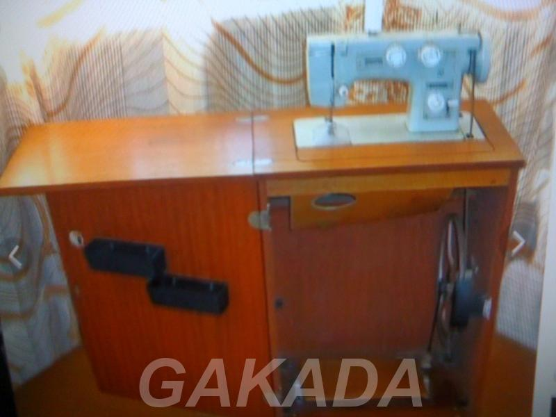 швейная машина ножной привод подольск 142 продам,  Ростов-на-Дону