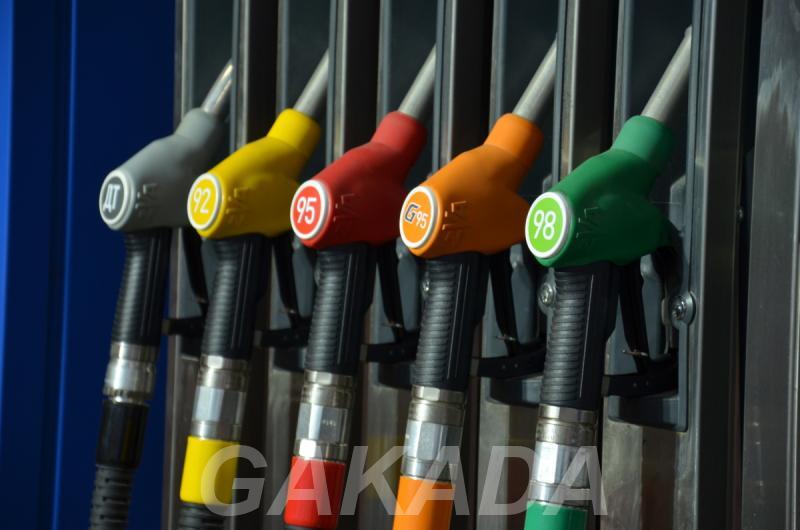 Бензин марки Премиум АИ 95 К5, Вся Россия