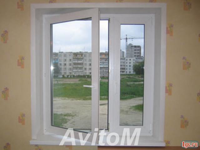 Пластиковые окна и двери на любой вкус,  Ростов-на-Дону