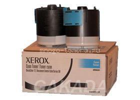 Тонер-картридж Xerox DC 12 голубой, Вся Россия