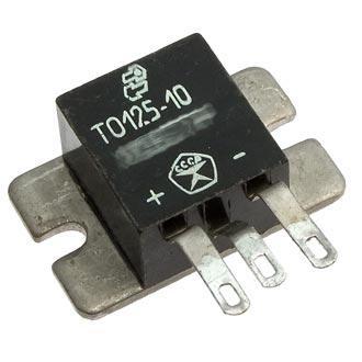 Тиристор ТО125-10-9, Вся Россия