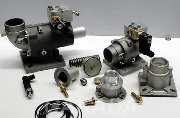 Изготовление запасных частей к компрессорам, Вся Россия