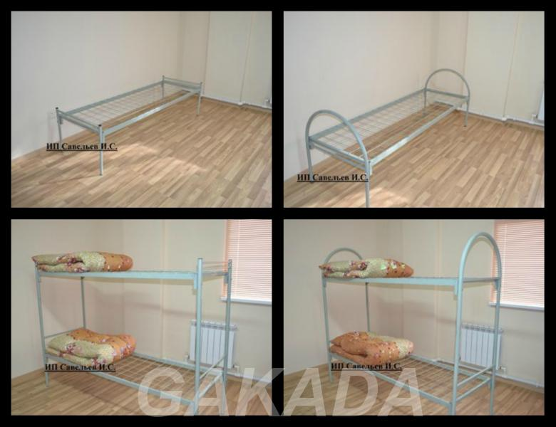 кровати металлические,  Нижний Новгород