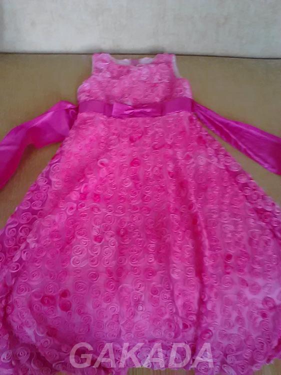 Сказочное платье для девочки,  Москва