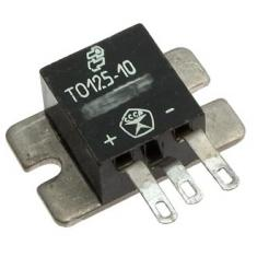Тиристор ТО125-10-6, Вся Россия