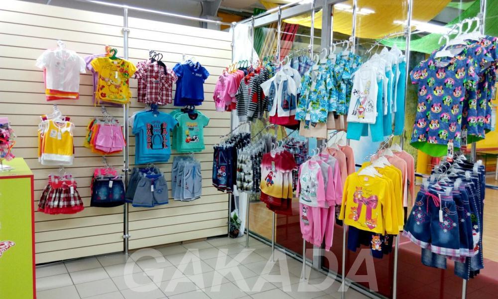 Купить детскую одежду недорого, Губкин