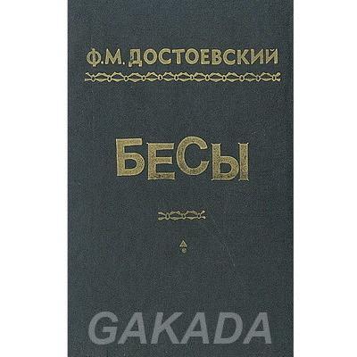Роман величайшего Достоевского, Вся Россия
