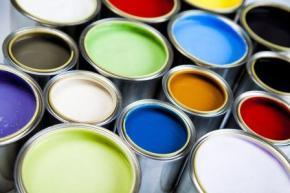 ООО Лиана оптовая торговля красками и лакокрасочными матер