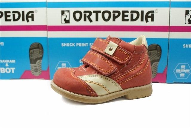 Детская ортопедическая обувь,  Москва