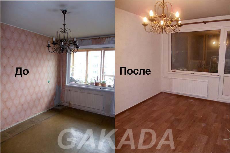 Предлагаю свои услуги по ремонту жилья. Являюсь частным мастер ...,  Москва