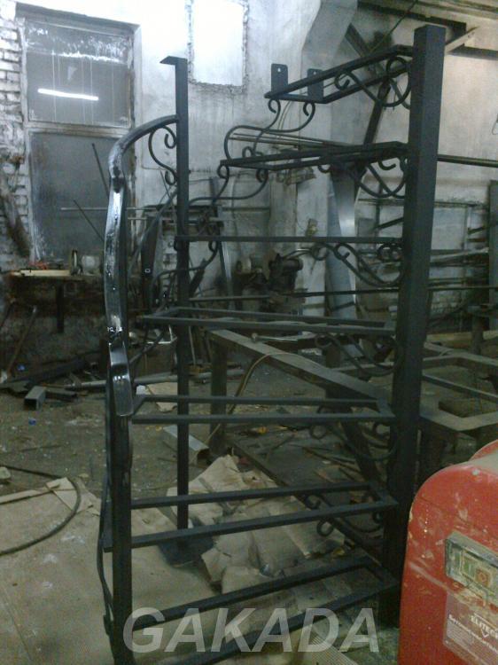 Изготовление металлических лестниц,  Екатеринбург
