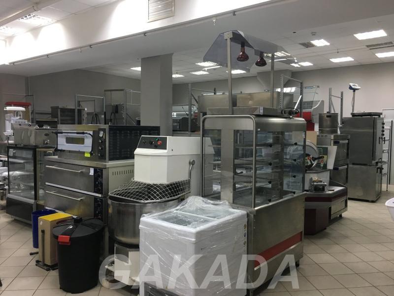 Оснащение заведений общепита магазинов и пищевых производс, Вся Россия