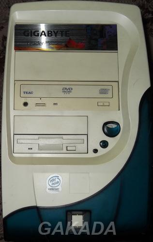 Компьютер для повседневных задач,  Омск