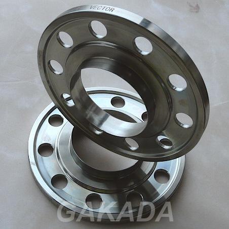 Проставки 10мм для колес Audi A5 сталь, Вся Россия