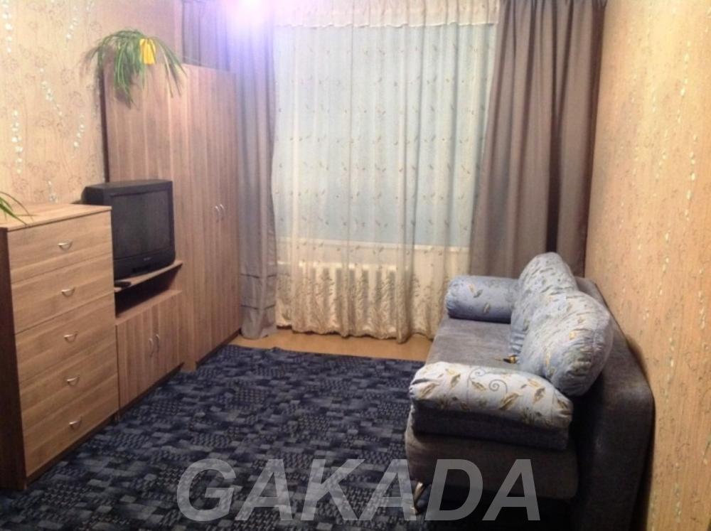 Сдам 1 комнатную квартиру совмещенный санузел,  Кемерово