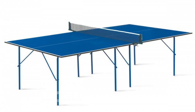 Теннисный стол версии Hobby для игры в крытых залах,  Барнаул