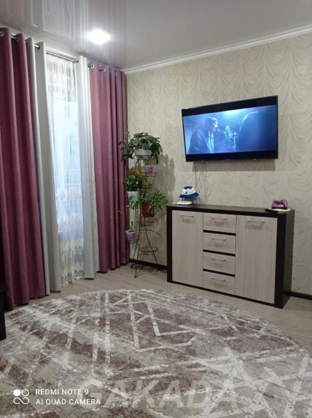 Трехкомнатная квартира в Северо Западном районе,  Ставрополь