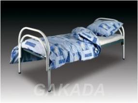 Металлические кровати мелкий и крупный опт,  Краснодар