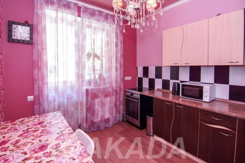 Квартира в двух уровнях почти свой дом в отличном районе К,  Краснодар