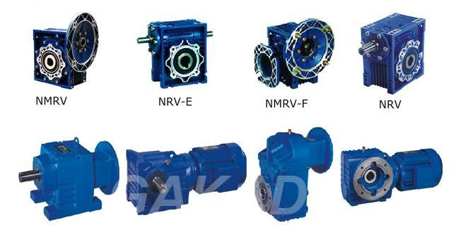 Редуктор NMRV-63, NMRV-75, NMRW-90 одноступенчатый,  Кемерово