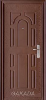 дверь входная металлическая эконом класса,  Нижний Новгород
