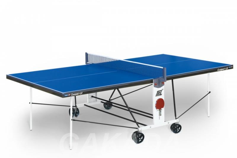 Компактный теннисной стол для любителей тениса,  Барнаул