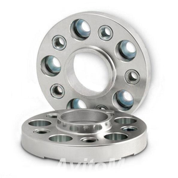 Проставки колесные для Amarok VW 30mm Vektor, Вся Россия