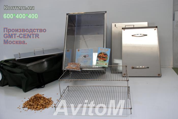 Коптильни дистилляторы мангалы компания ГМТ-Центр,  Москва