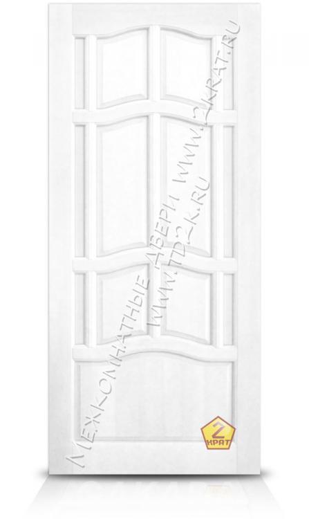 В интернет магазине дверей Ампир белый цвет, Вся Россия