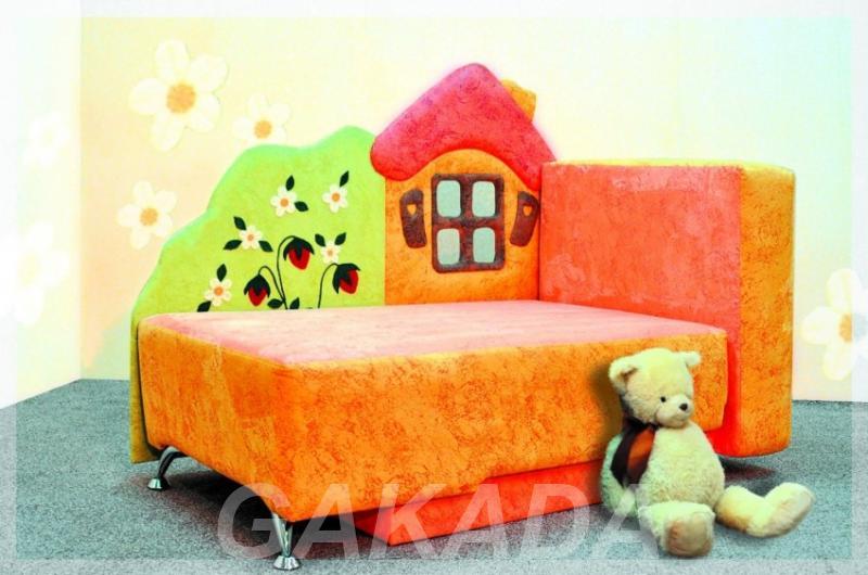 Химчистка детской мебели,  Екатеринбург