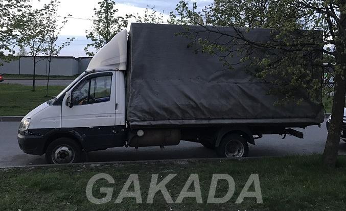 Переезды. Перевозка грузов. Работаем ежедневно.,  Санкт-Петербург