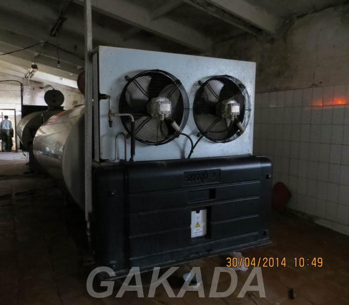 Продается Танк-охладитель объем 6 куб,  Москва